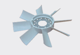 Вентиляторы пластмассовые ИЖКС.632558.006