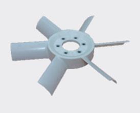 Вентиляторы пластмассовые 245-1308010-А
