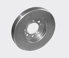 Демпфер силиконовый 260-1005405