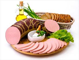 Колбаса Прима микс высший сорт