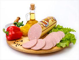 Колбаса Эстонская классическая высший сорт