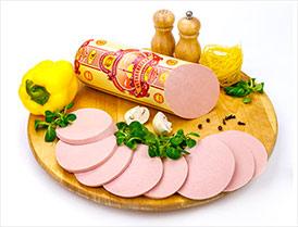 Колбаса Останкинская новая классик высший сорт