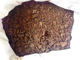 Торф фрезерный верховой 250л pH5,5-6,5 навалом