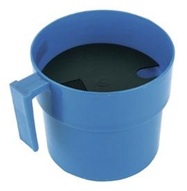 Стакан для сдаивания первых струек молока - Kerbl