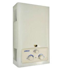 Водонагреватель газовый проточный Superlux DGI 10L