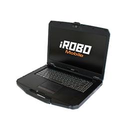 Ноутбук защищенный iROBO-7000-N511 - IPC2U