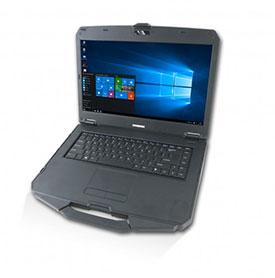 Ноутбук защищенный GETAC S410 BASIC - IPC2U