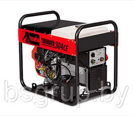 Сварочный генератор THUNDER 304 CE