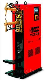 Аппарат точечной сварки PTE 28 LCD