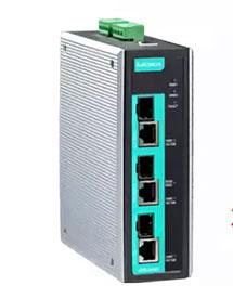 Роутер сетевой безопасности (с VPN и Firewall/NAT) EDR-G903 - MOXA