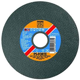 Круг отрезной ЕНТ 125-1,0 А 60 Р PSF-INOX (Steelox) PFERD