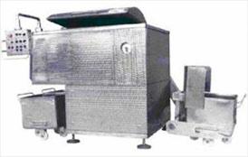 Фаршемешалка вакуумная Л5-ФМВ-630А «Бирюса»