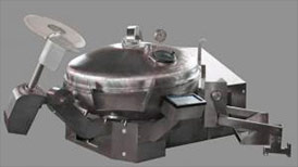 Куттер вакуумный MIESSNER R1 - 330