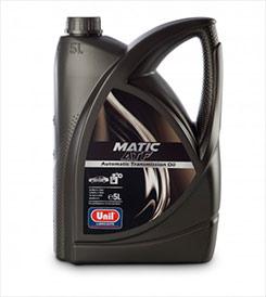 Трансмиссионное масло Matic ATF