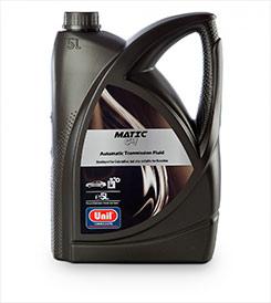 Трансмиссионное масло Matic C4