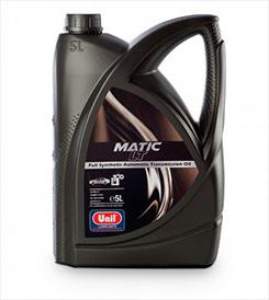 Трансмиссионное масло Matic LT