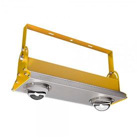 Светильник взрывозащищенный ПромЛед Прожектор v.2.0-100 Ex