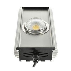 Светильник универсальный светодиодный КОБ SVT-P-eCOB-40W-60