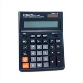 Калькулятор 12-ти разрядный Citizen SDC-444 S