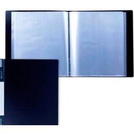 Папка с файлами (на 10 файлов, 0,7мм)