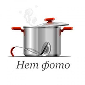 Кастрюля-пароварка 1уровн. 4,0л комб.кр. Традиция