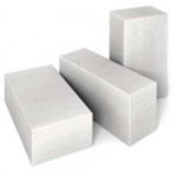 Газосиликатные блоки Забудова 650*250*250