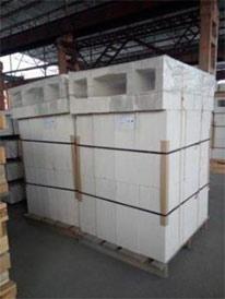 Блоки лотковые U-форма Забудова 4БЛ