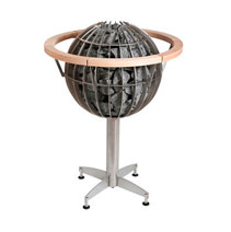 Каменки электрические Harvia Globe