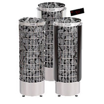 Каменки электрические Harvia Cilindro110EE/HEE