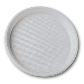 Тарелка пласт.ф170мм 100/2100