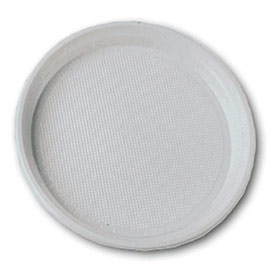Тарелка пласт.ф205 ЭКОНОМ 100/1300