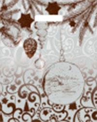 Пакет Дымка - пакет вырубной (475*390*0,060)