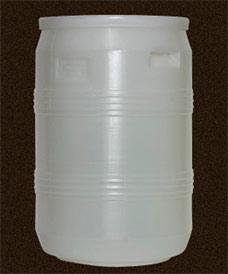Бочка полиэтиленовая 50 л диаметр горловины 340мм