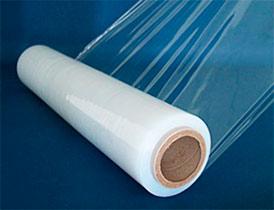 Стрейч-пленка для ручной обмотки 500мм*300 Е3, 17мкм