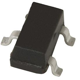 NXP транзисторы BC847CW/T1 SOT323