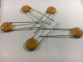 Варисторы MYG, диаметр 14 mm 14K 151 150В 10%