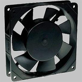 Вентилятор 120х120х25мм 220В JA1225H2B0N-T AC (качения)