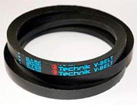 Ремни клиновые вентиляторные 11х10 -900