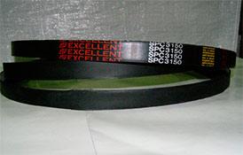 Ремни клиновые для с/х техники УВ-3750