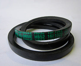 Ремни клиновые для с/х техники УВ-5600