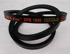 Ремни клиновые для с/х техники УВ-1800