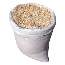 Хлопья из зерна ржи не требующие варки, фасовка полипропиленовый мешок (ППМ) 30 кг - СМОРГОНСКИЙ КОМБИНАТ ХЛЕБОПРОДУКТОВ