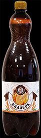 Напиток безалкогольный газированный Каласок 1,5 л