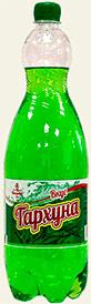 Напиток безалкогольный газированный Вкус Тархуна 1,5 л