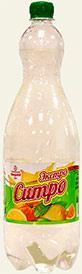 Напиток безалкогольный газированный Экстра Ситро 1,5 л