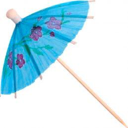 Зонтик для мороженного