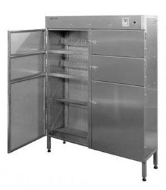 Шкаф для стерильного хранения инструмента УФ-М арт. 410