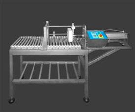 Сырорезка - машина для нарезки сыра. Арт. 600