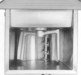 Волчок «Seydelmann» МЕ 160В с механизмом перемешивания