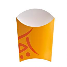 Коробка для картофеля фри 450 мл Huhtamaki
